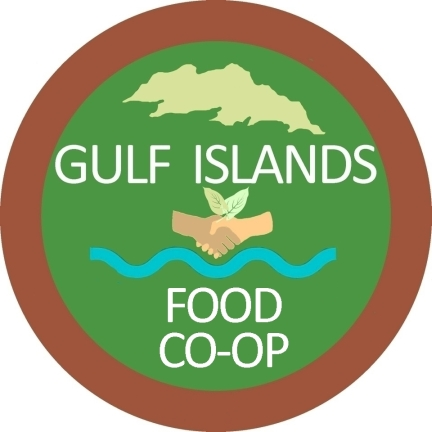 GULF ISLANDS FOOD CO-OP Admin