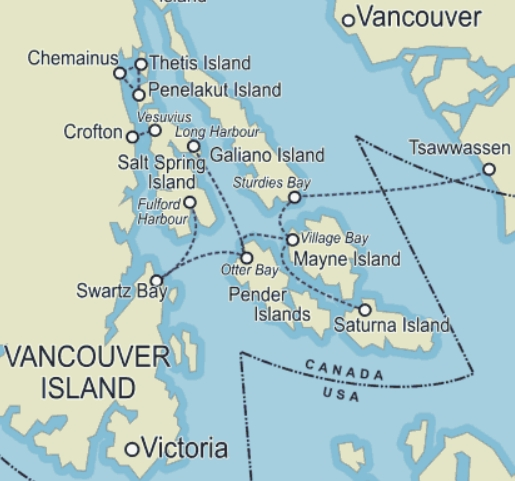 map-southern-gulf-islands